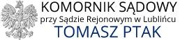 Komornik Sądowy przy Sądzie Rejonowym w Lublińcu
